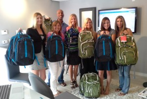 POSH Backpacks 2