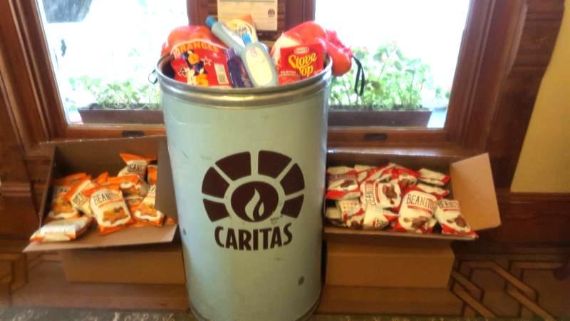 caritas pic, 2